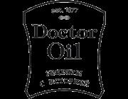 Лого «Doctor Oil»